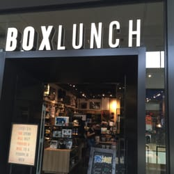 Photo of BoxLunch - Houston TX United States. Store front to Box Lunch & BoxLunch - Gift Shops - 5135 W. Alabama Galleria/Uptown Houston ... Aboutintivar.Com