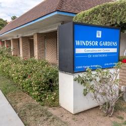 photo of windsor gardens convalescent center of hawthorne hawthorne ca united states