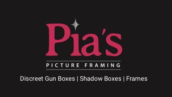 Pia's Custom Framing: 5322 S. Big Lake Road, Big Lake, AK