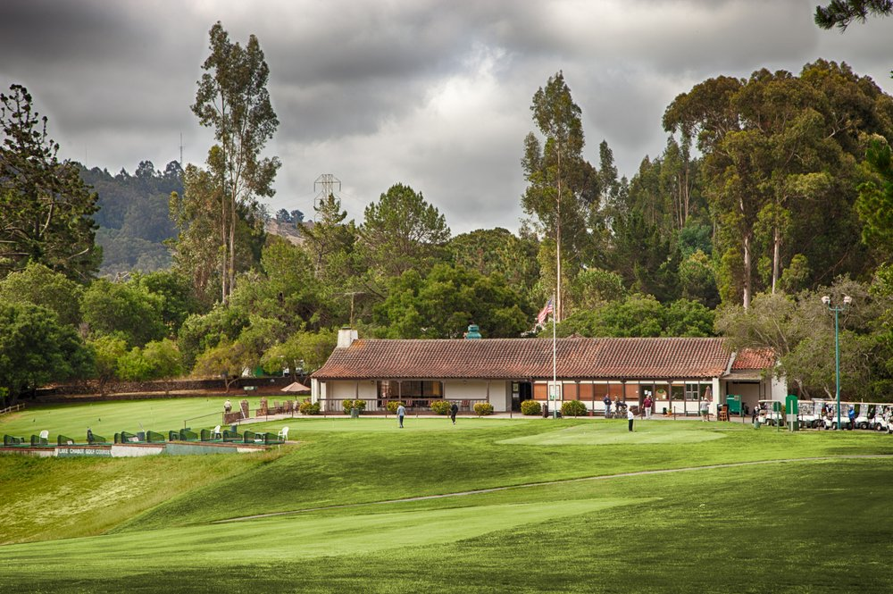 Lake Chabot Golf Course