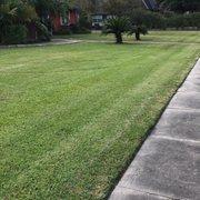 Diamond Cut Lawn Service
