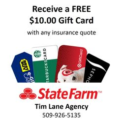 State Farm Insurance Quotes Mesmerizing Tim Lane  State Farm Insurance Agent  21 Photos  Insurance