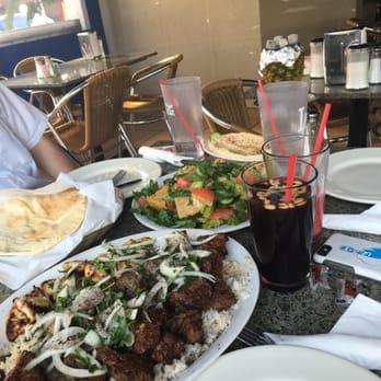 Ocean Cafe Restaurant Northridge Ca