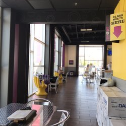 Planet fitness in downey