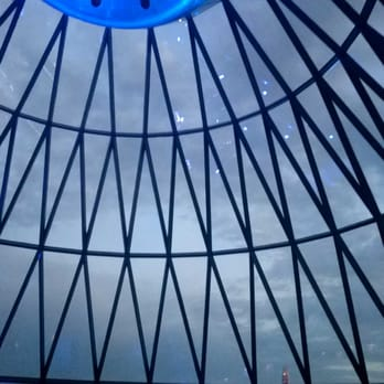 photo of the gherkin swiss re tower london united kingdom the roof on