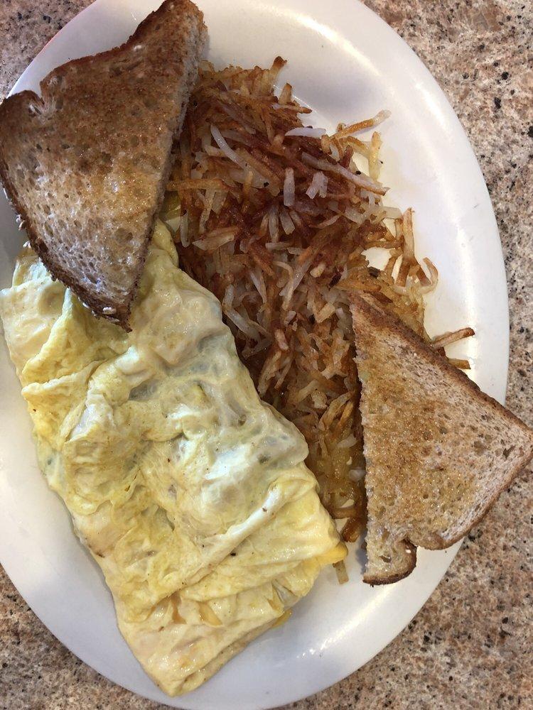 Livingston's Cafe: 4733 E Douglas Ave, Wichita, KS
