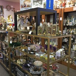 Fc ziegler co catholic art gift store artesan a y for Craft stores wichita ks