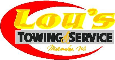 Lou's Towing and Service Center