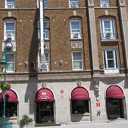 Photo Of Hotel Wellington Sherbrooke Qc Canada