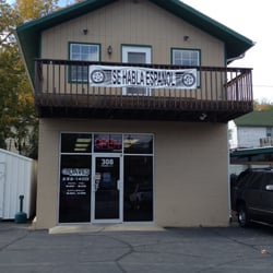 Daves Auto Sales >> Dave S Auto Sales Car Dealers 308 S 22nd St Saint