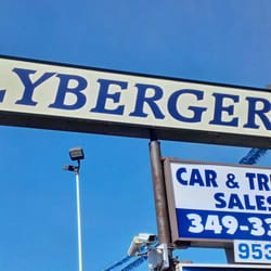 Lyberger S Car Truck Sales Anchorage Ak