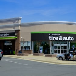 Virginia Tire Auto Of Ashburn Dulles 22 Photos 112 Reviews