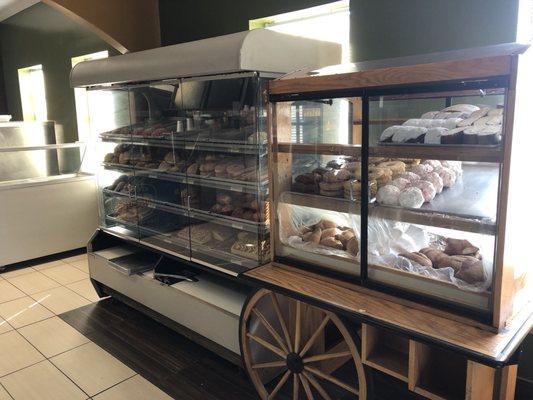 La Michoacana Tortillaria 1215 W Crawford St Quincy Fl Ice Cream