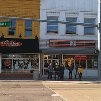 P O Of 7 Eleven Ann Arbor Mi United States Ann Arbors
