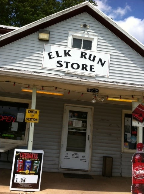 Elk Run Store: 4373 Midland Rd, Midland, VA