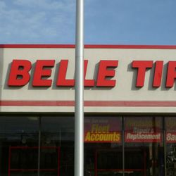 Photo Of Belle Tire Howell Mi United States