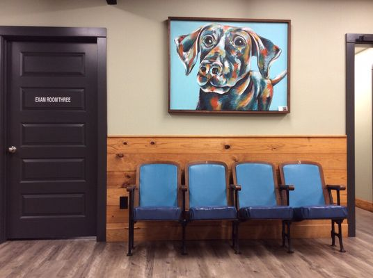 Frontier Veterinary Clinic 3401 S Treadaway Blvd Abilene, TX Veterinarians    MapQuest