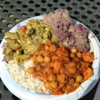 Hare Krishna Food Stand - Torrey Pines - 6 tips - Foursquare