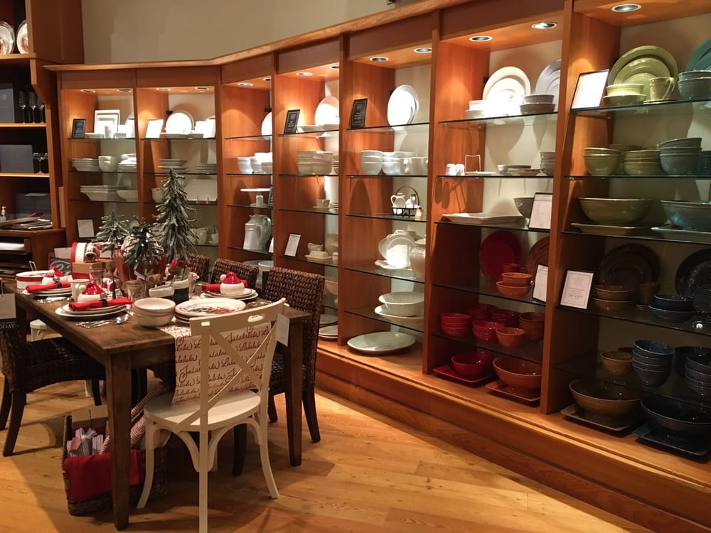 Pottery Barn - 38 Photos & 76 Reviews - Furniture Stores ...