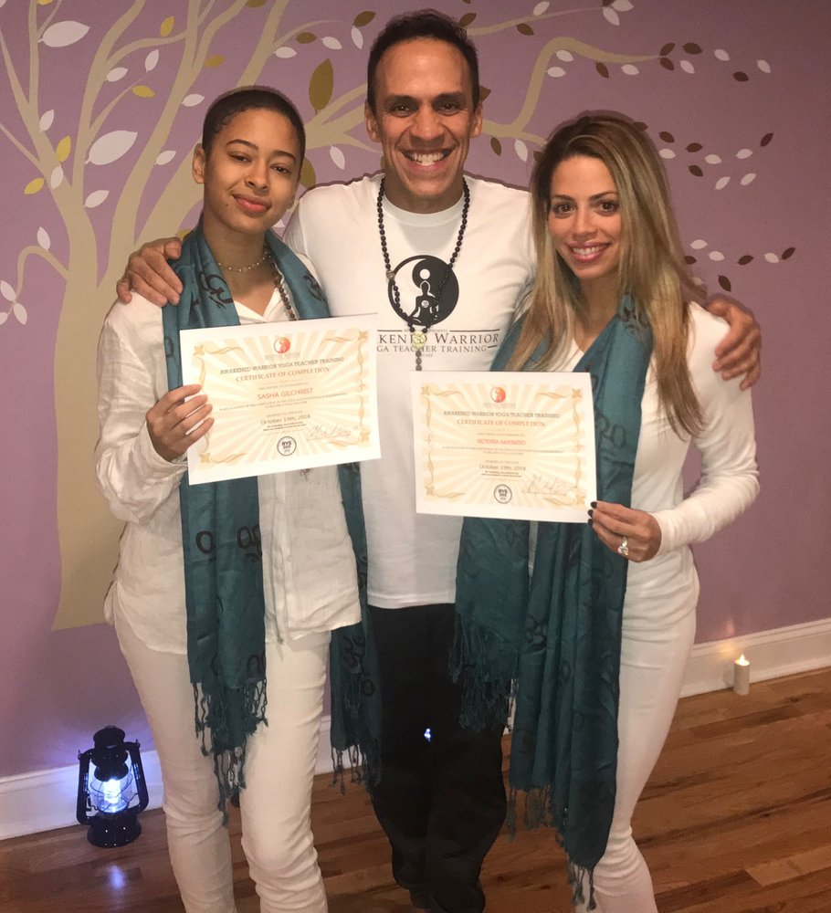 Awakened Warrior Yoga Teacher Training   2655 Erringer Rd, Simi Valley, CA, 93065   +1 (818) 668-7654