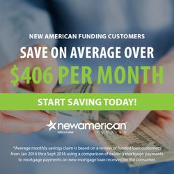 photo of new american funding tustin ca united states