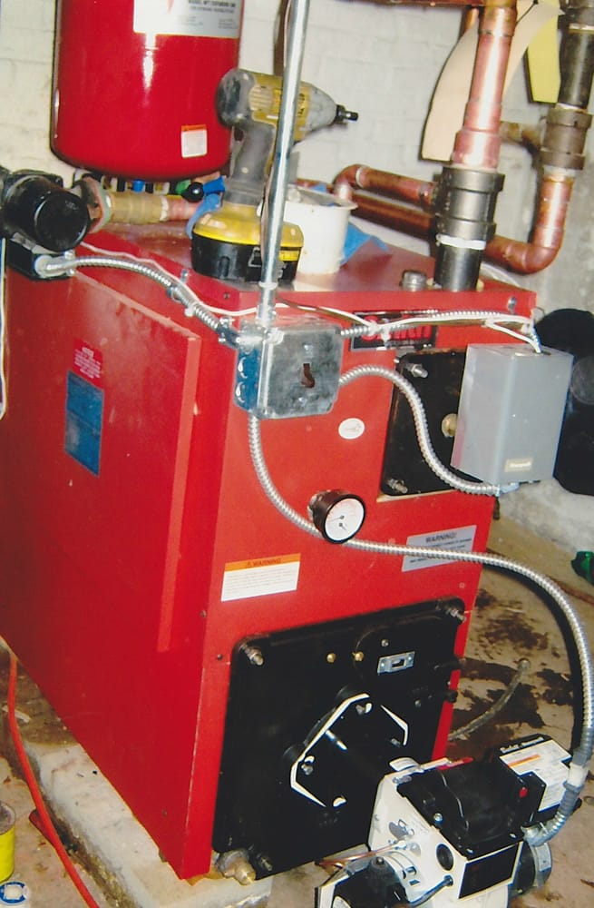 AICA Plumbing/HVAC Systems