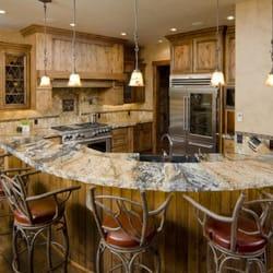 Photo Of Dean Custom Remodel Construction Abilene Tx United States Kitchen