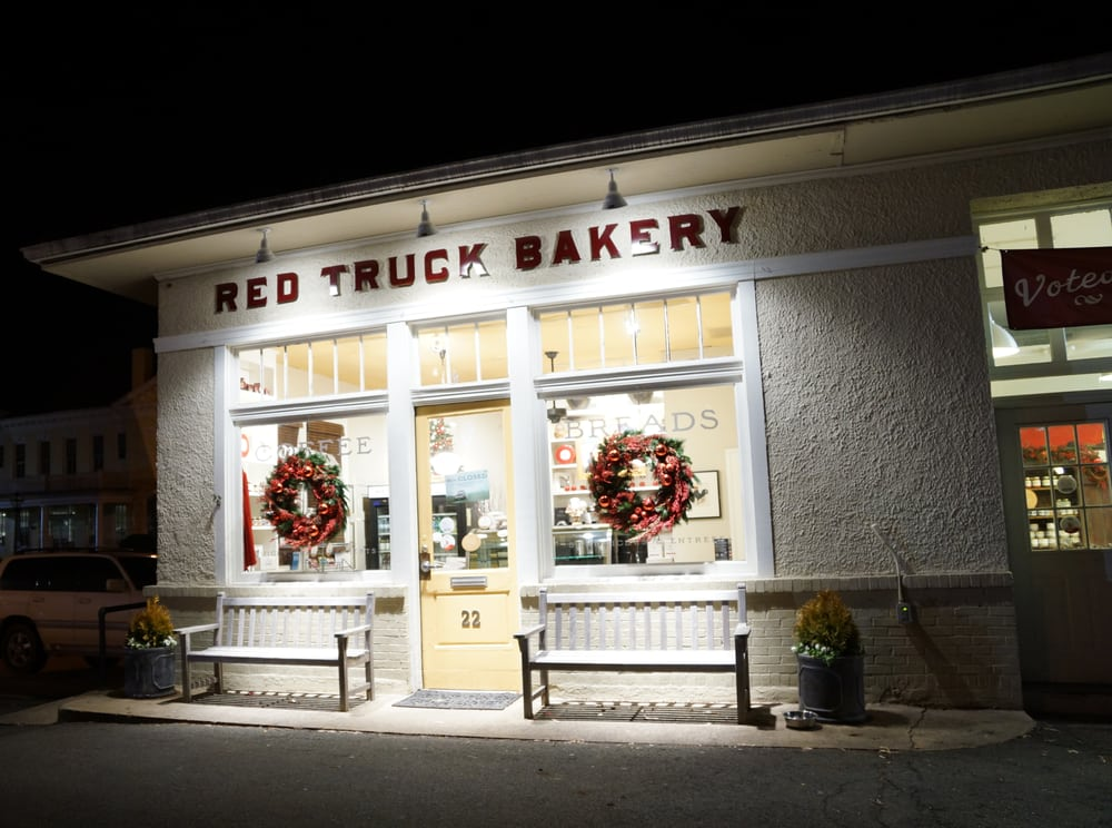 Red Truck Bakery - 35 Photos & 90 Reviews - Bakeries - 22 ...