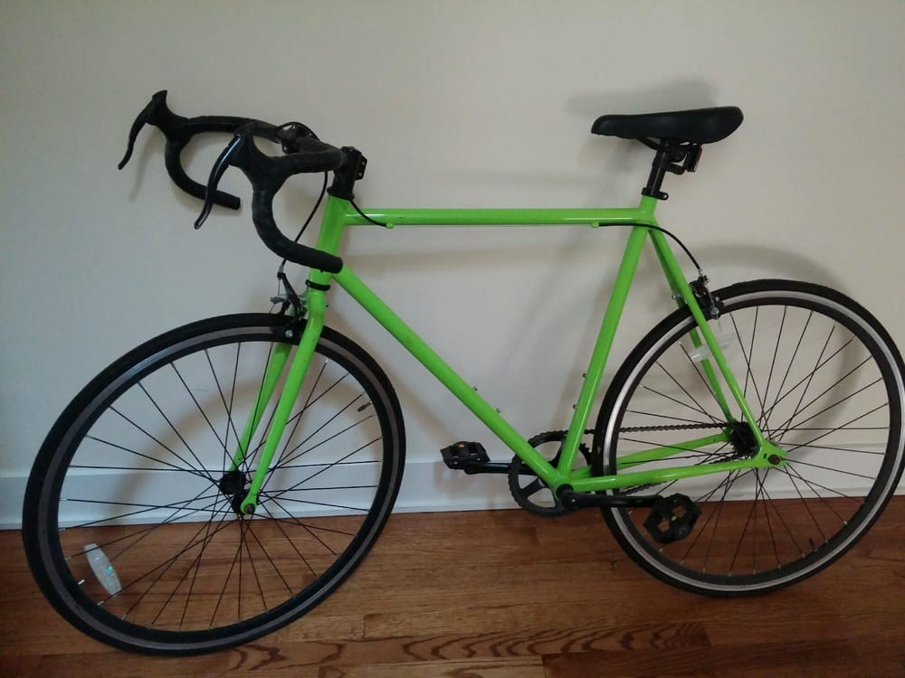 Kevin Thornton Bikes