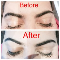 rashma s eyebrow threading 21 photos 98 avis pilation au fil 302 lincoln ctr stockton. Black Bedroom Furniture Sets. Home Design Ideas