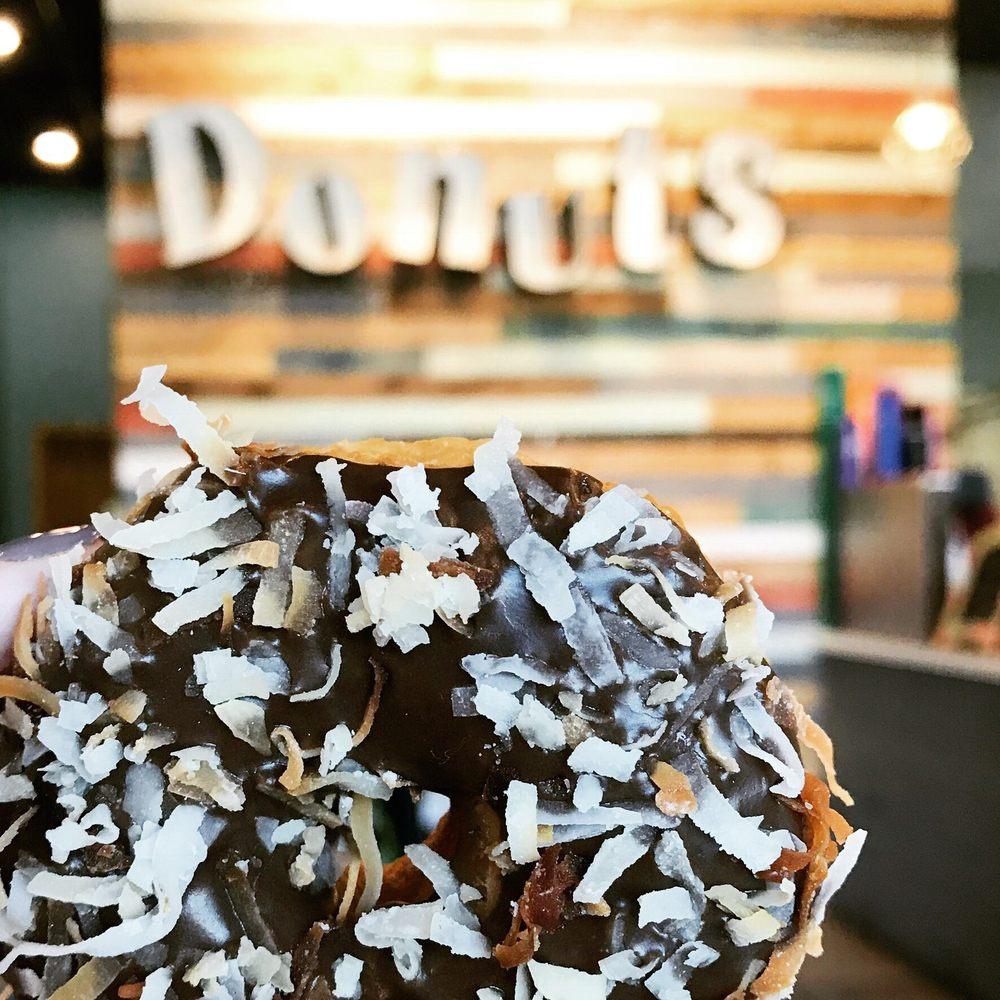 Maynard's Donut Co: 875 E 9 Mile Rd, Pensacola, FL