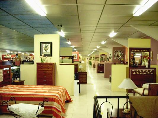 Muebles navalon tienda de muebles avd guadalajara s for Muebles mondejar