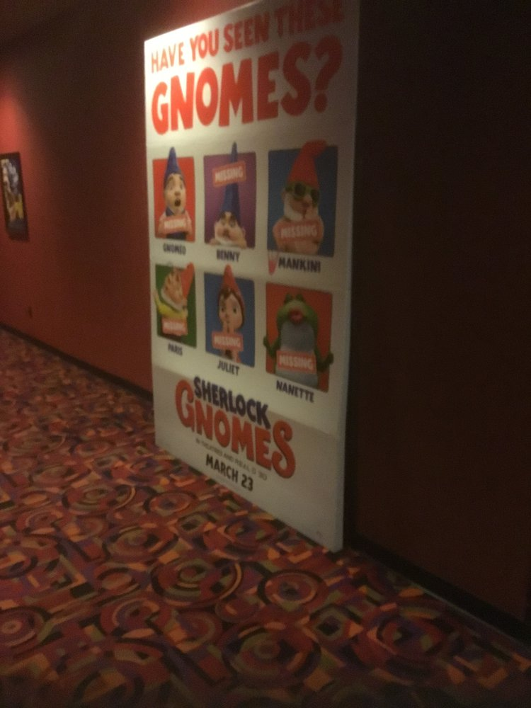 Cinemark Huntington Mall: 500 East Mall Rd, Barboursville, WV