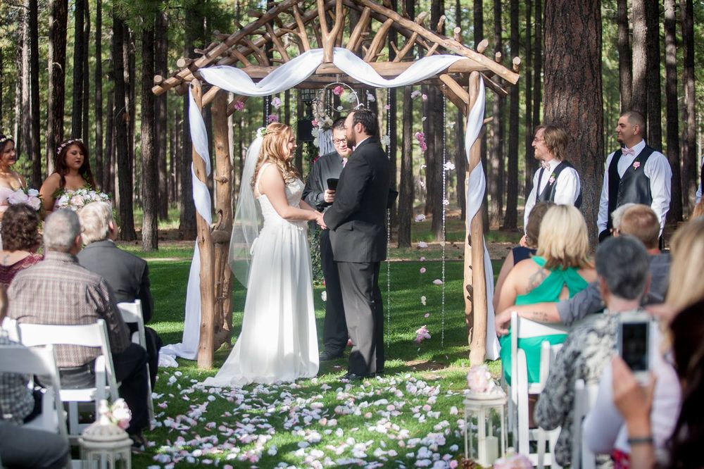 The Gathering Place At Pinetop: 4756 Buck Springs Rd, Pinetop, AZ