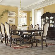 dining room set photo of furniture beyond niles il united states beyond furniture