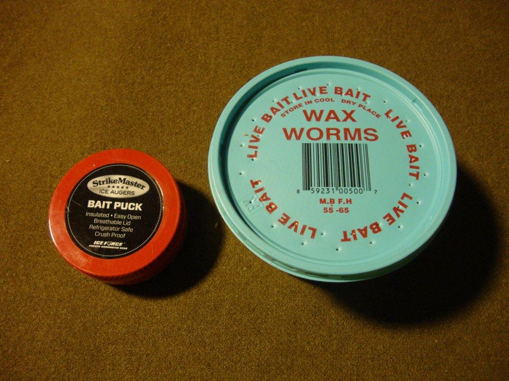 Speedy Worm: 5116 Co Rd 82 NW, Alexandria, MN