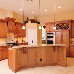 Blankenship S Cabinets 23 Photos Cabinetry 612 W Evergreen Ct