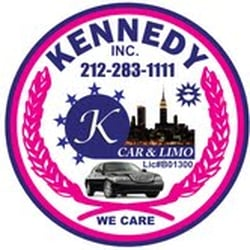 Kennedy Car Limo Corp 10 Reviews Taxis 3696 Broadway Harlem