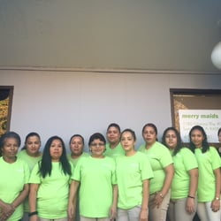photo of merry maids sunnyvale ca united states