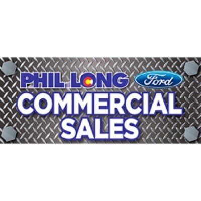 phil long ford commercial services - commercial truck dealers - 1329