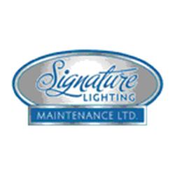 Signature Lighting Maintenance Ltd Electricians 368