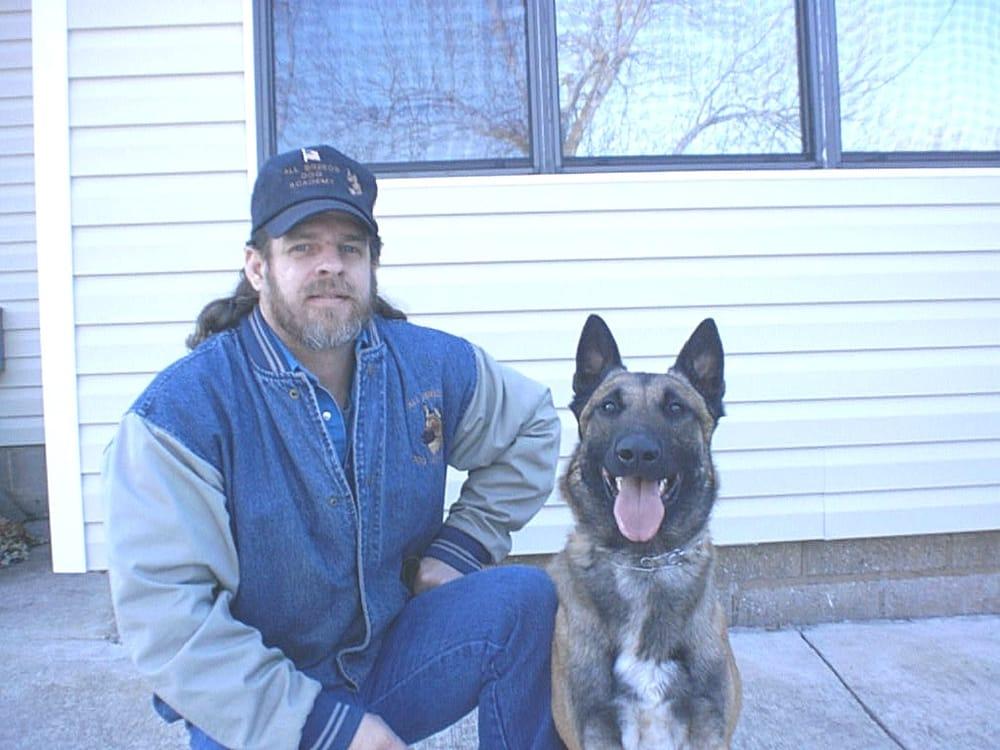 All Breeds Dog Academy: 12390 S 305th East Ave, Coweta, OK