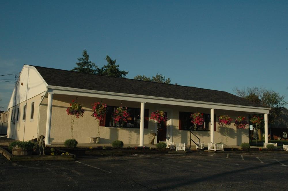 West Milton Veterinary Clinic: 23 Emerick Rd, West Milton, OH
