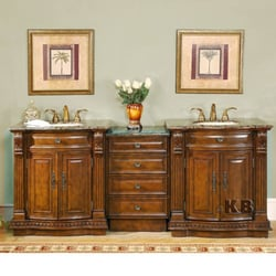 Photo Of Batharama Designs Farmingdale Ny United States Bathroom Vanity