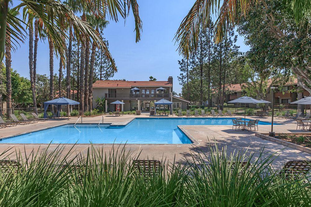 Parcwood Apartments Corona Ca Reviews