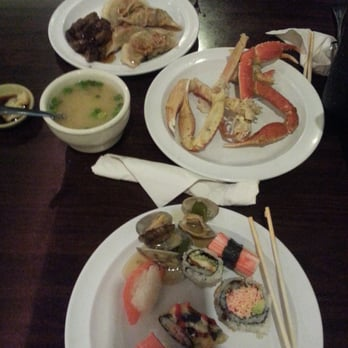 Tokyo sushi buffet binghamton coupons