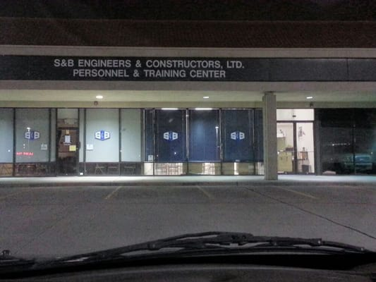 S&B Engineers & Contractors - 8779 9th Ave, Port Arthur, TX ...