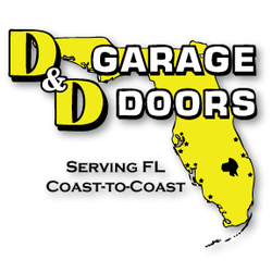 Photo Of D U0026 D Garage Doors   Port Saint Lucie, FL, United States