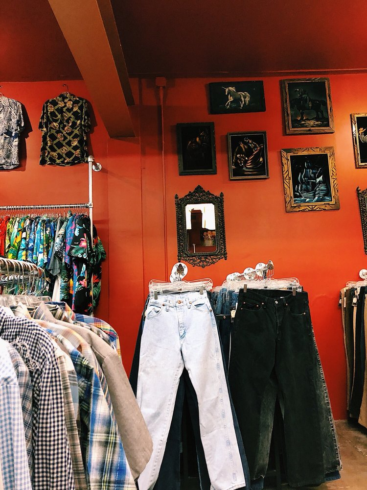 Goldmine Vintage: 227 N Broadway, Denver, CO