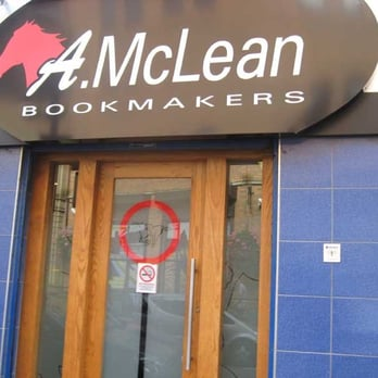A mclean bookmakers bet calculator
